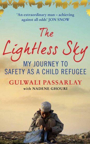 Gulwali Passarlay book