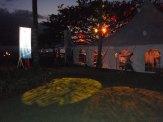 Beachbody Tent
