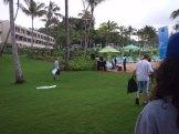 Tony Horton Yoga Kauai