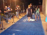 Beachbody Blue Carpet