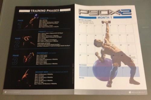 My P90X2 Workout DVDs Have Arrived - Brad Gibala
