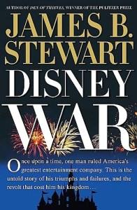 Disney War Books