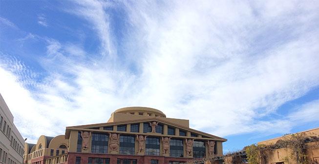 Marty Sklar Disney Imagineering Legend Lunch Disney Legends Plaza