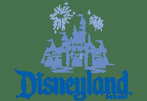 The Best Time To Visit Disneyland Resort Logo Small