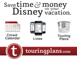 Touring Plans Best Time To Visit Disneyland