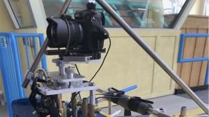 Live Stream Camera Setup Panasonic GH5 Live Stream
