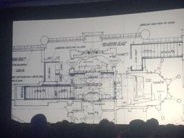 Attraction layout