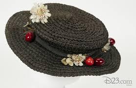 poppins hat