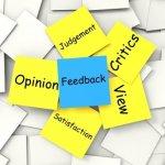 Honest Feedback for Start-ups