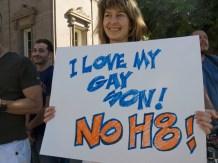 I Love My Gay Son