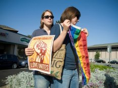 Speaking Out Against Prop 8