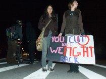 We Fight Back