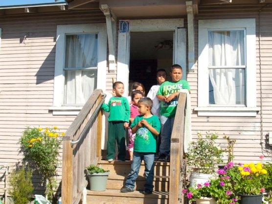 children-wearing-green_10-29-11