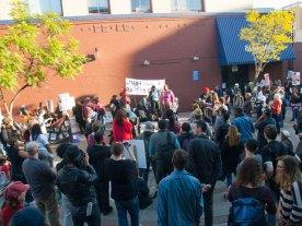 Fruitvale Rally