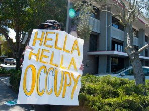 Hella Hella Occupy