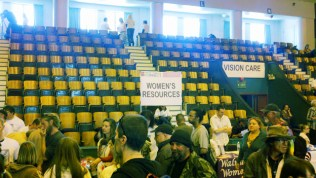 Women's Resources and Vision Care