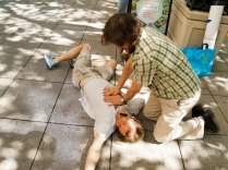 Cell Phone CPR