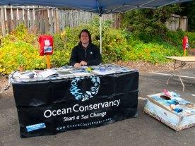Paul Hobi, Ocean Conservancy