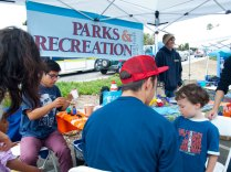 Santa Cruz Parks & Recreation