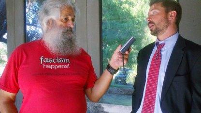 Robert Norse Interviews Defense Attorney Brian Hackett