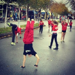 Santa Cruz Gymnastics