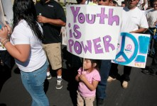 Youth is Power