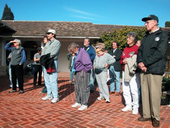 Santa Cruzans Against the Death Penalty