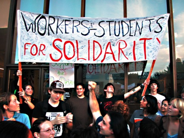 Workers - Students for Solidarity