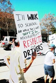 I'll Walk to School