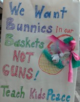 We Want Bunnies