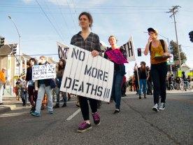 No More Deaths!!!