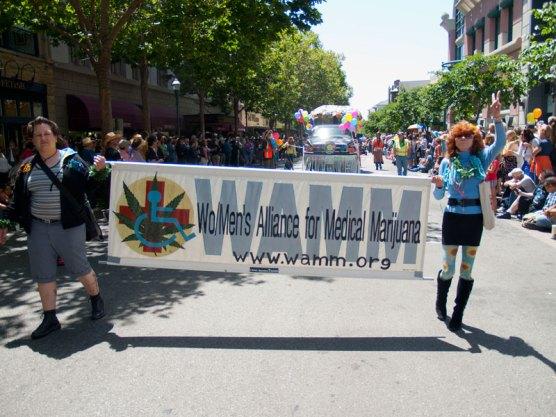 WAMM: Wo/Men's Alliance for Medical Marijuana