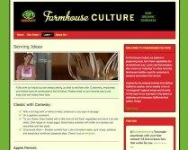Farmhouse Culture Serving Ideas