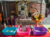 Memorial Altar