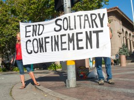 End Solitary Confinement