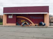 The former Copacabana club at 115 East Lake Street in Salinas Chinatown was a popular dance venue for many years before closing sometime around 2010 or 2011.
