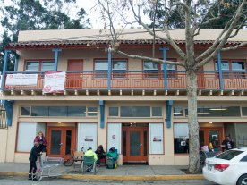 Dorothy's Place is located at 30 Soledad Street in Salinas Chinatown. For more than three decades, Dorothy's Place, operated by the Franciscan Workers of Junipero Serra, has been dedicated to serving people who experience homelessness, poverty, and marginalization in Monterey County.