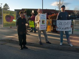 Justice for Farmworkers