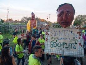 Santa Cruz Supports Beach Flats Garden