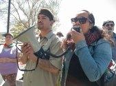 International Migrants Alliance Stands in Solidarity