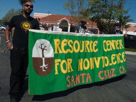 Resource Center for Nonviolence, Santa Cruz, CA