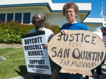 Justice for San Quintín Farmworkers