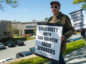 Solidarity with San Quintín Farmworkers