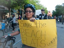 Save the Beach Flats Garden