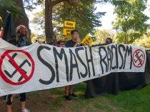 Smash Racism