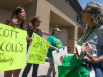 Breaking Down the Driscoll's Boycott for a Safeway Shopper