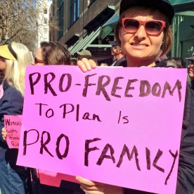 Pro-Freedom to Plan is Pro Family