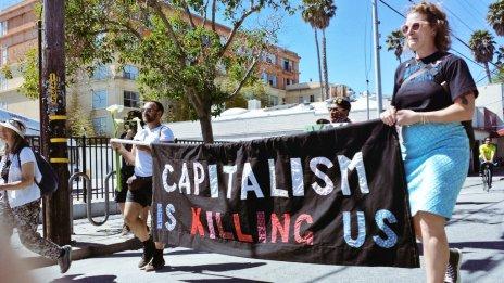 Capitalism Is Killing Us