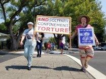 End Solitary Confinement Torture