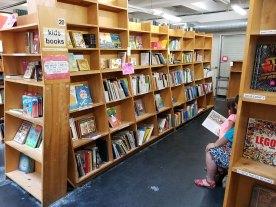 Kids Books at Logos